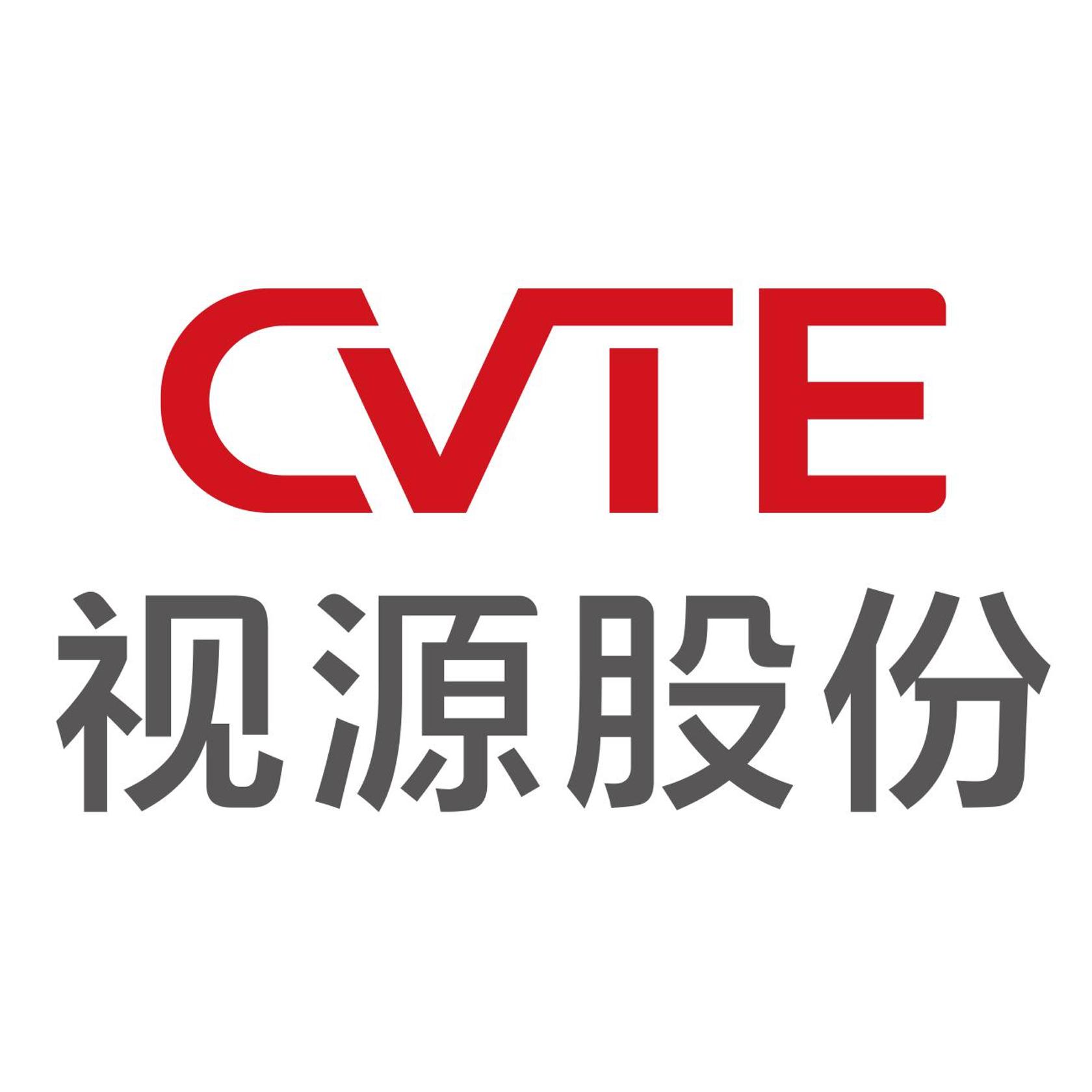 CVTE Logo