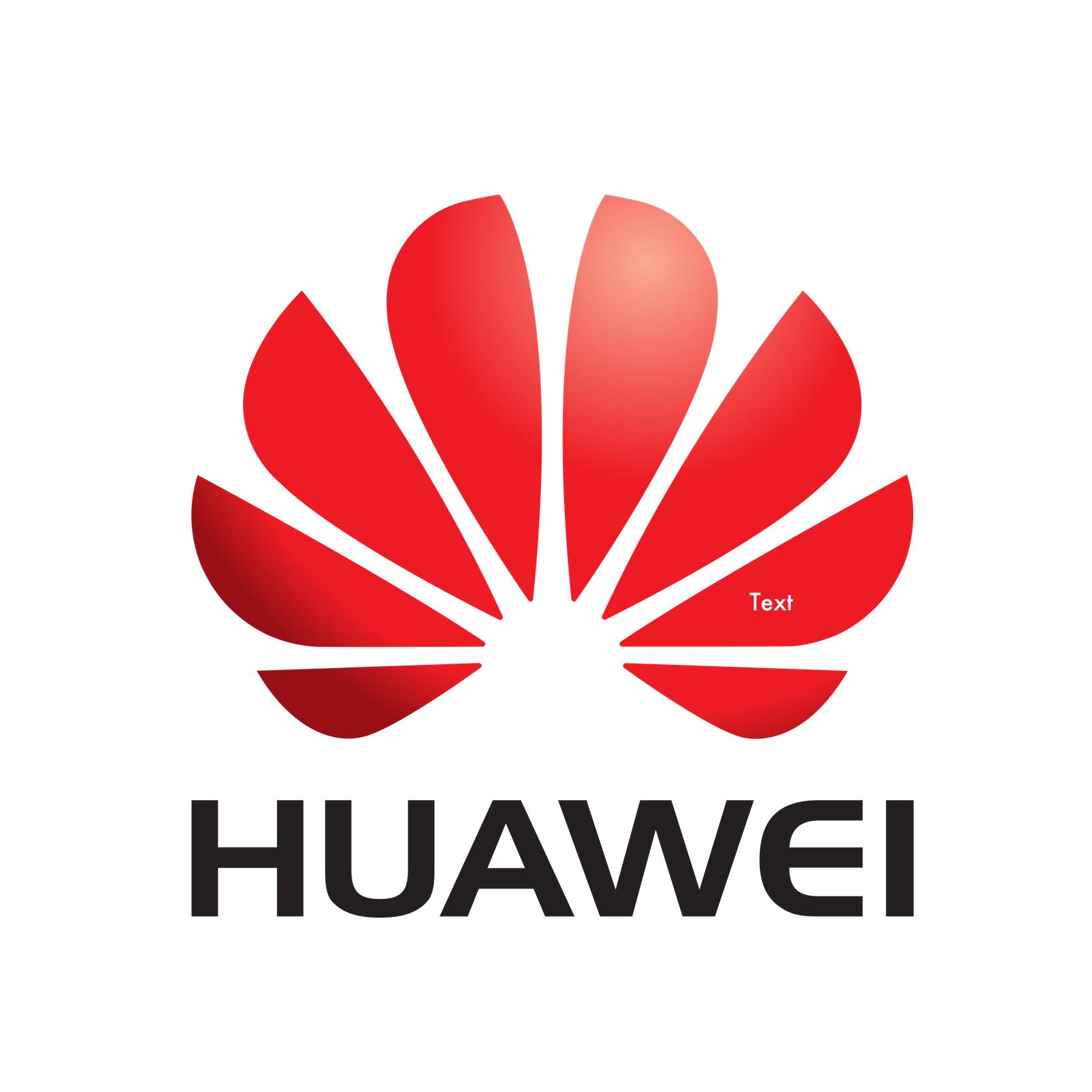 Huwaei Technologies Logo